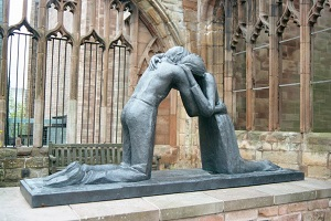 UK_Coventry_Statue-of-Reconcilliation 300x